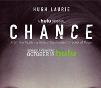 """Hugh  Laurie regresa a la pequeña pantalla con """"Chance"""""""