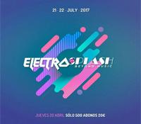 EL FESTIVAL ELECTROSPLASH HA VUELTO