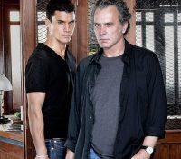 Telecino pone en marcha una nueva serie con José Coronado y Álex González