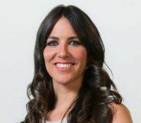 Irene Junquera ficha por Mediaset
