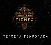 La tercera temporada de 'El Ministerio del Tiempo' llega a TVE