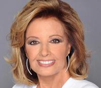 María Teresa Campos, ingresada por un ataque cerebral