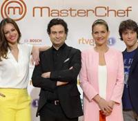 Ya se conocen las 12 caras de 'Masterchef Celebrity 2'