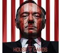 El estreno exclusivo de la T5 de 'House Of Cards' en Movistar Series