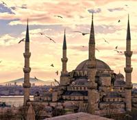Netflix está preparando su primera serie original turca