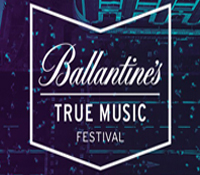 Últimos detalles para el Ballantine´s True Music Festival