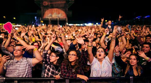 El festival Granada Sound anuncia sus últimas confirmaciones