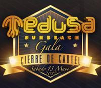 MEDUSA SUNBEACH FESTIVAL CERRARÁ SU CARTEL CON UNA GALA ONLINE Y UNA FIESTA EL SÁBADO 13 DE MAYO
