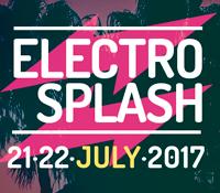 ELECTROSPLASH 2017 PRESENTA SU PRIMER AVANCE DE ARTISTAS