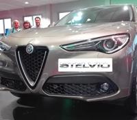 Las grandes marcas del Grupo Fiat tienen su mejor escaparate en el sur de Madrid: en Ascauto