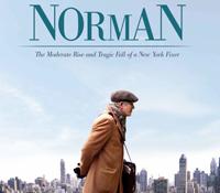 Norman: el Hombre que lo conseguía todo llega a los cines el próximo 2 de junio