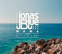 "JONAS BLUE ENTREGA SU NUEVO SINGLE ""MAMA"" Ft. William Singe"