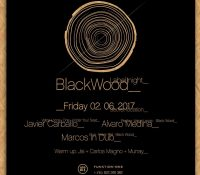 El sello Black Wood Records presenta su nuevo Showcase el 2 de junio en Madrid