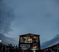 Red Bull TV emitirá más de 400 actuaciones en vivo de los 8 festivales más importantes del mundo