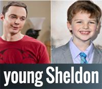 Así es «Young Sheldon», la precuela de «The Big Bang Theory»