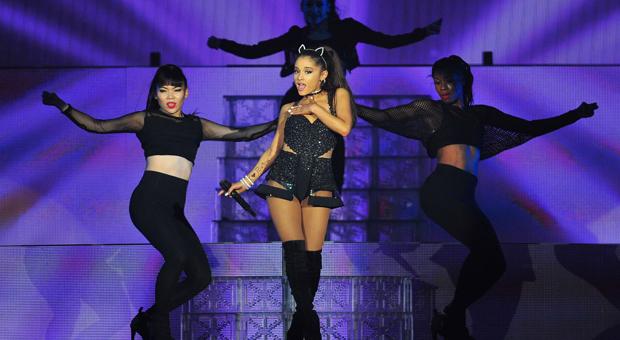 Ariana Grande dará un concierto benéfico en Manchester en memoria de las víctimas del atentado
