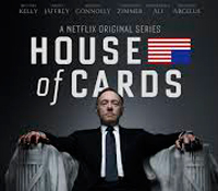 """House of Cards"" está de vuelta con la quinta  temporada"
