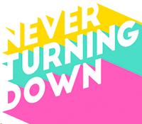 "ALLAN RAMIREZ PRESENTA ""NEVER TURNING DOWN"""