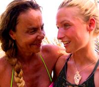 `Supervivientes En Tierra de Nadie´: Paola resucita y Janet repescada