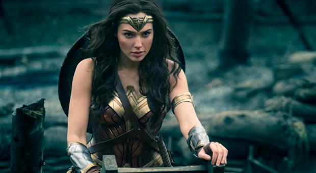 'Wonder Woman', prohibida en el Líbano por la raíz israelí de Gal Gadot.