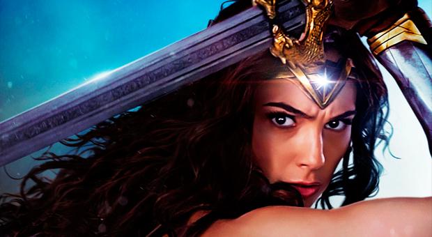 'Wonder Woman' supera las expectativas en su primer fin de semana en cartelera.