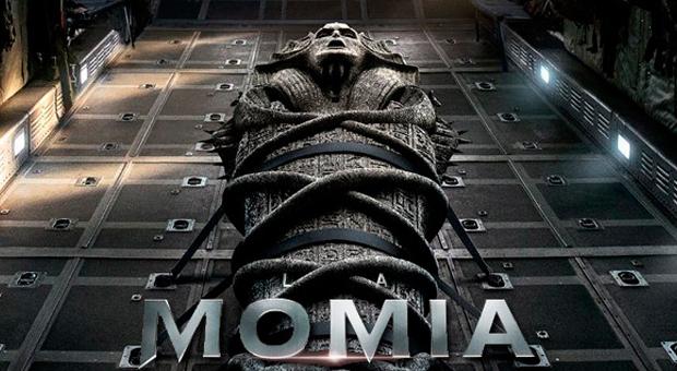 'La momia': las primeras críticas rebajan aún más las expectativas en taquilla.