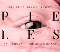 Preestreno de la película 'Pieles' en Madrid.