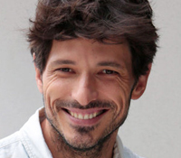 Netflix ficha al actor Andrés Velencoso para su primera serie original Argentina, 'Edha'