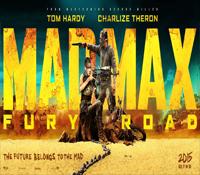 'Mad Max': la verdad sobre la relación entre Tom Hardy y Charlize Theron durante el rodaje
