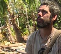 Iker, evacuado de 'La isla' por una alarmante subida de tensión