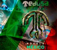 MEDUSA SUNBEACH FESTIVAL ESTARÁ EN MÉXICO EN 2018