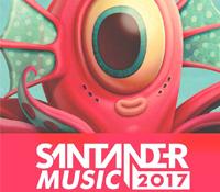 M WARD, LA CASA AZUL Y SHINOVA SE UNEN AL LINE UP DE Santander Music Festival