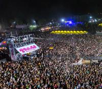 MEDUSA SE PROPONE LLEGAR A LOS 160.000 ASISTENTES