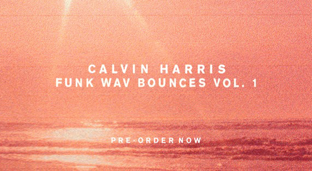 "CALVIN HARRIS LANZA ""FEELS"" JUNTO A PHARREL WILLIAMS, KATY PERRY Y BIG SEAN"
