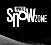 ESTE VERANO CAMBIAMOS LA PISCINA POR LA NIEVE EN MADRID SNOWXONE