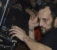 El referente del Bakalao Dj Pastis pide ayuda para curar su adicción