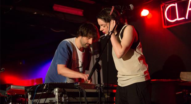 El Ballantine´s True Music Festival triunfa en su primera edición en Madrid