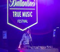 El Ballantine`s True Music Festival triunfa en su primera edición en Madrid