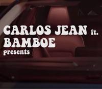 """Descubre """"Dancing On Mars"""" el nuevo single de Carlos Jean en colaboración con Bamboe"""