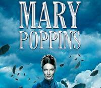 La nueva versión del clásico de Disney 'Mary Poppins'.