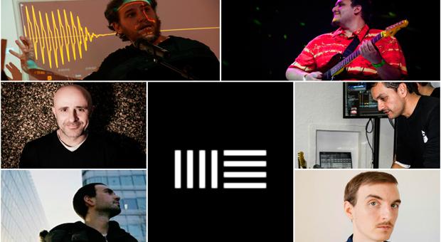 Las Ableton Workshop Series llegan a la Escuela DJ Productor
