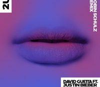 "Robin Schulz remezcla ""2U"" de David Guetta y Justin Bieber"