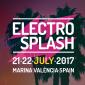 ELECTROSPLASH 2017 DESVELA SUS HORARIOS
