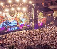 """Garden Of Madness"", la sesión de Dimitri Vegas & Like Mike llega a Ibiza de la mano de Tomorrowland"