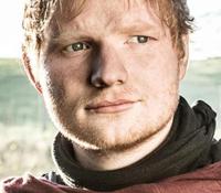 La desaparición del Twitter de Ed Sheeran no tiene nada que ver con su cameo en 'Juego de Tronos'