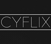 De la fusión entre ejercicio físico y Netflix nace Cyflix
