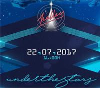 HALLEY celebra una edición especial bajo las estrellas