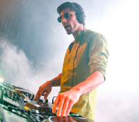KSHMR LANZA SU PROPIO SELLO DHARMA WORLDWIDE