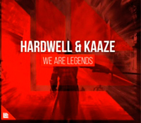 "HARWELL PRESENTA ""WE ARE LEGENDS"" JUNTO A KAAZE Y EL VOCALISTA JONATHAN MENDELSOHN"