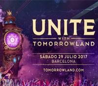 La organización del Tomorrowland Unite de Barcelona pide disculpas y asegura que todo el dinero de los asistentes será reembolsado íntegramente